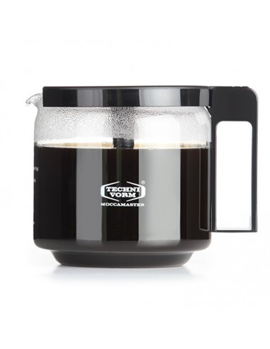 Moccamaster Replacement Glass Server