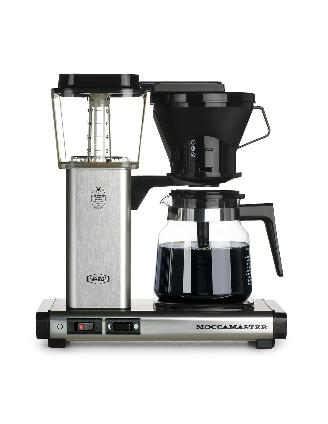 Buy Moccamaster Glass Coffee Maker in Kuwait