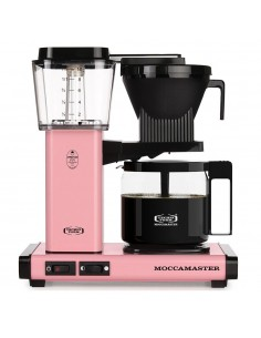 Moccamaster Glass Coffee Maker