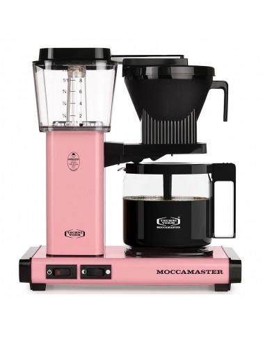 Moccamaster Glass Coffee Maker
