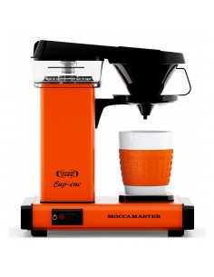 Moccamaster One Cup Coffee Maker