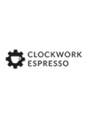 Clockwork Espresso